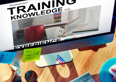 Move your training deliverables to a dynamic, single-source solution